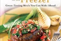 Healthy Frozen Food Recipes