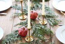 dukning jul