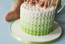 Maxikův dort