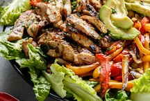Lime dressing / For lamb and chicken