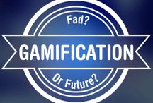 Gamification: Fad or Future? / This board shares all the best participant content relating to our #HT2Gamify course - a free course, delivered via our award-winning social learning platform, Curatr.  Find out more about the course at http://www.curatr3.com/free-courses/gamify.