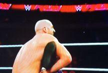 Raw After WrestleMania / Raw After WrestleMania