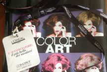 Hair / Cosmoprof 2014 with L'Oréal Professionnel