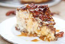 Sweet Treats: Cheesecake