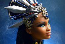 Proyecto: Akasha, Reina de los Condenados