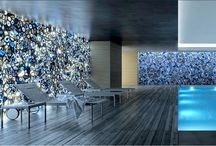 Blue Designs: Color Your Life / Designing with a color in mind? EGM has you covered. We hope our designs will inspire you! www.egmcorp.com