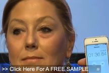 Instantly Ageless / Images and videos of Instantly Ageless anti ageing cream.
