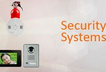 Security Systems / Security Systems-Security Systems in Hyderabad at brihaspathi.com. We are the reputed and reliable electronic security systems providers in Hyderabad.