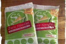 Low-carb noodle recipes / Recipes with our regular Zero Noodles