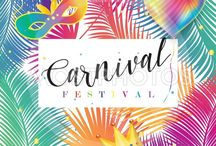 Carnival float ideas and themes