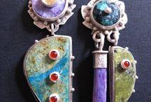 Czaroit - biżuteria
