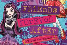 Ever after high / If you see them you feel good