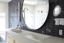 Applegate Tran Bathrooms