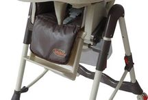 Baby high chair / high chair