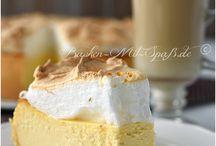Torten u Kuchen