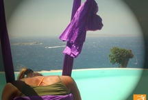 AERIAL YOGA by AthensTrainers®