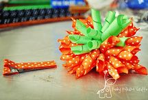 Oh, Look At that Bow! / by Madison