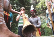 Aboriginal Experiences / Meet the local Brisbane Aboriginal Tribe Riverlife Mirrabooka and share in rich Aboriginal culture presented by the Yuggera Aboriginal Dancers in the natural bushland of Kangaroo Point.