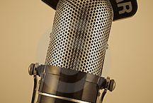 Microphones / Microphones