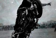 Motocykliści ❤❤❤