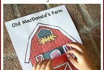 Speech Therapy-Preschool