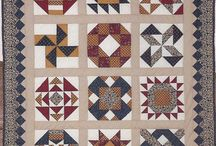 quilts / by Linda Simons