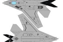concept aircraft