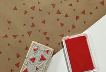 DIY Wrapping Papers