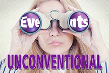 Events / by Jenny Rockwell
