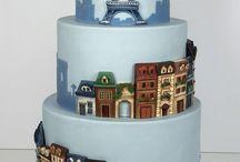 τούρτες γάμου!