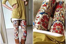 Leggings Style Inspiration