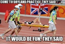 Sport laughs
