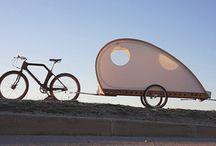 Cargo & Caravan Bikes