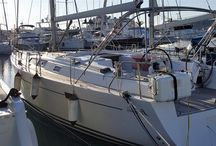 2008 Hanse 470e 'JOY' for sale