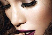 Bridesmaid Makeup Ideas / by Erin Nichols