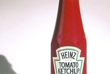 Homeade ketchup