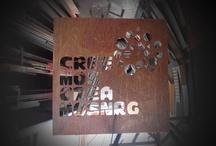 HISTORICO / by CREEMOS CREAMOS NRG