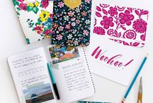 Planner Love: May Designs Notebooks