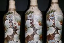 botellas Deco