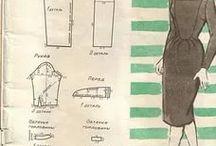 Corte e reformas de roupas