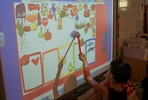 smartboard and i-pad ideas / by C T