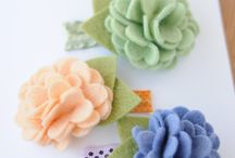 Clippies :Felt