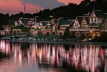 Philadelphia / by Bob Garrett