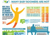 Infographics & Videos / We love interesting visuals, especially when they include important information and stats.