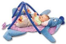 baby stuff / Ideas for nursery  / by Trina Webster