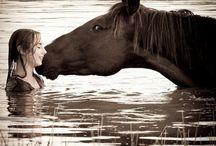 Fotos de Animales / Con toda su ternura y colorido