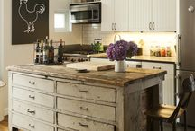 landlig charme - interior design