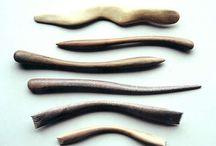 Ceramic Tools