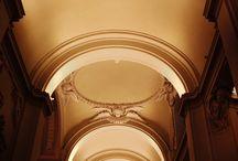 Arch Lighting