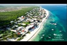 Videos from Mexico / See awesome videos from our neck of the woods =D  #Mexico #Caribbean #videos #Cancun